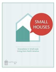 Report 1 - Small Houses
